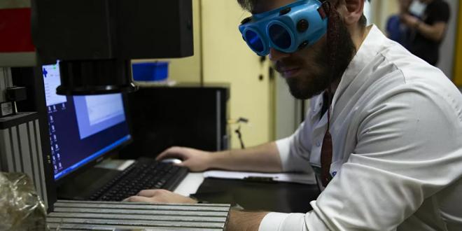 لغز فيزيائي حير العلماء 100 عام