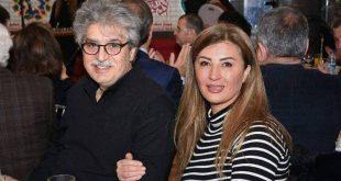 طلاق عباس النوري وزوجته بعد زواج دام 31 عاماً