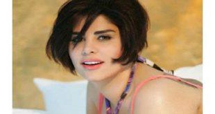 رقصة جريئة للفنانة الكويتية شمس احتفاء برفع حظر كورونا