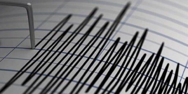 هزة أرضية بقوة 4.4 درجات في شمال شرق دير الزور