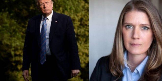 ابنة شقيق ترامب تكشف أسرارا صادمة عن الرئيس الأمريكي وعائلته.. والبيت الأبيض يرد