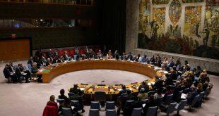 مجلس الأمن يرفض مشروع القرار الروسي حول إيصال المساعدات الإنسانية إلى سوريا