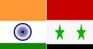 سفير الهند في سوريا