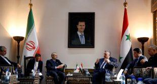 دفاعات جوية قابلة للانفجار لسوريا