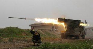 الجيش السوري يكشف عن هجوم مسلح استهدف