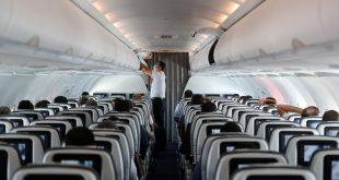 وزارة النقل السورية: تسيير 3 رحلات أسبوعيا بين دمشق والقاهرة باتجاه واحد