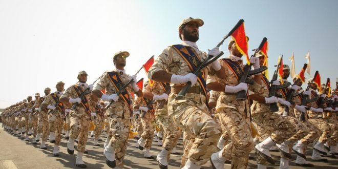 إيران تكشف عن خسائرها جراء غارات إسرائيل على سوريا