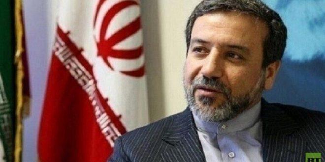 """مسؤول إيراني: لو لم نحارب تنظيم """"الدولة"""