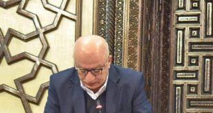 سوريا.. انسحاب ثاني نائب برلماني من السباق الانتخابي لعضوية مجلس الشعب