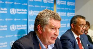 منظمة الصحة: لا تتوقعوا لقاح كورونا