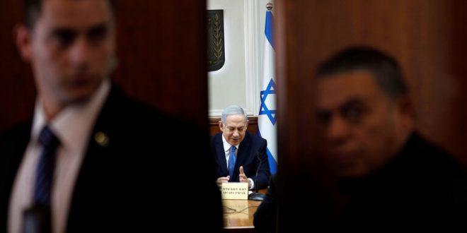 نتنياهو يوجه تحذيرا إلى سوريا ولبنان