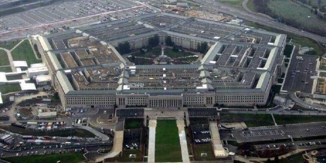البنتاغون: سيتم سحب قرابة 12 ألف عسكري أمريكي من ألمانيا