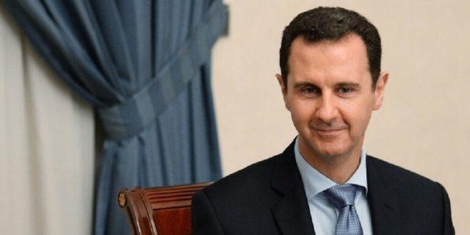 الخارجية الروسية تصدر بيانا حول لقاء ممثل بوتين بالأسد