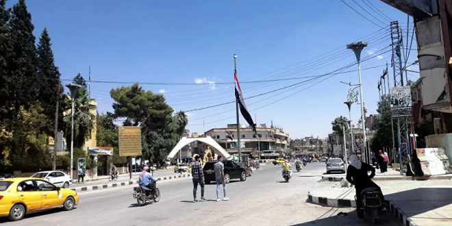 """تحذيرات دولية من مخاطر سياسات """"قسد"""" في شرق سوريا"""