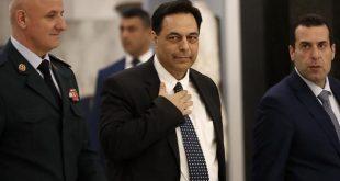 رئيس الحكومة اللبنانية