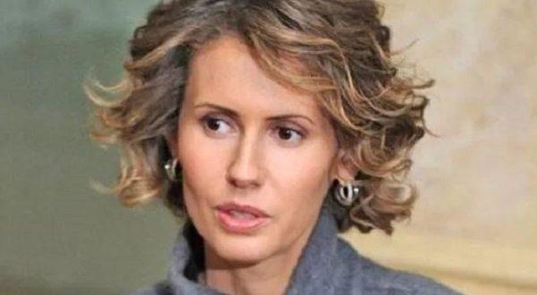 صورة للسيدة الأولى أسماء الأسد تثير تفاعلا كبيرا على مواقع التواصل