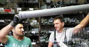 """لاجئ سوري يفقد عمله في ألمانيا بسبب """"سيلفي""""!"""