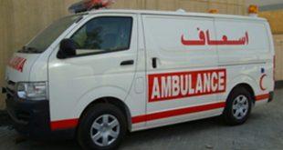 """سوريا: من يسعف مريض """"كورونا""""..الجهات الصحية ترمي مسؤولية نقل المرضى فيما بينها"""