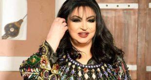 سميرة توفيق تجري عملية في القلب