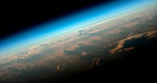 اكتشاف أصوات قرع أجراس غريب في الغلاف الجوي للأرض