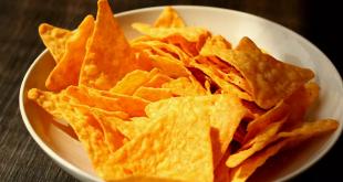 كيف تتناول رقائق البطاطس دون الإضرار بالصحة