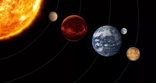 حدث فلكي نادر يمكنك من مشاهدة 5 كواكب