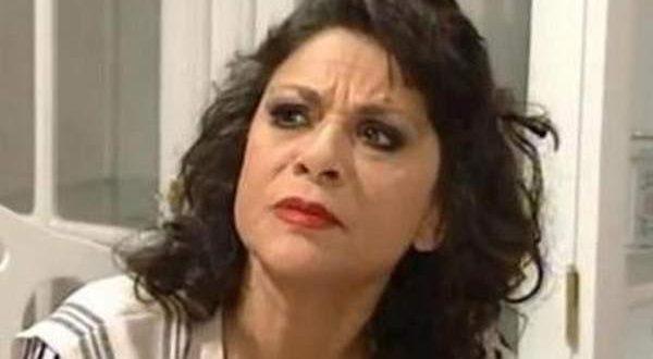 صورة حديثة لسامية الجزائري بعد غياب تظهر كيف تغير شكلها
