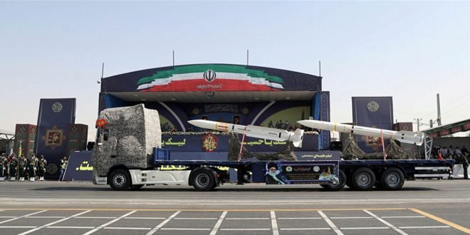 منظومة صاروخية إيرانية جديدة قريباً… ما علاقة صدام حسين؟!