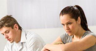 أمور تخبرك بخيانة شريكك.