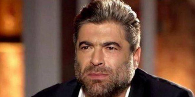 معلومات عن انفصال وائل كفوري عن حبيبته