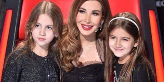 """ابنة نانسي عجرم تشعل """"انستغرام"""".. وتُحرج ملكة جمال مصر مع الجمهور! (فيديو)"""