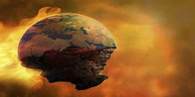 سيناريو نهاية العالم.. هؤلاء سينجون!