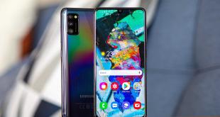تسريبات تكشف عن قدرة البطارية لهاتف سامسونج Galaxy A42 5G