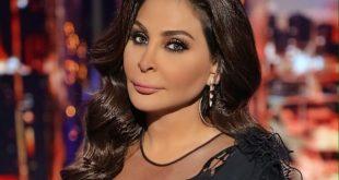 إليسا تهاجم الحكومة اللبنانية