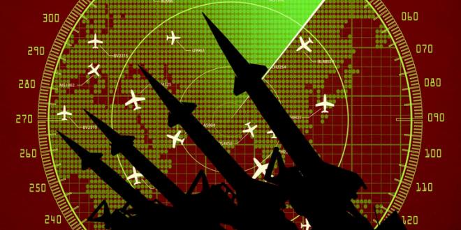 الدفاعات الجوية السورية تتصدى لعدوان إسرائيلي في سماء دمشق