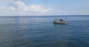 """وفاة إمرأة """"ستينية"""" غرقاً عند شاطئ ميناء بانياس"""