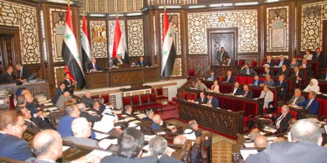 البعث يدخل انتخابات البرلمان بـ166 مرشحاً يضمنون له أغلبية الثلثين