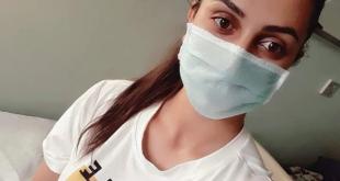 شفاء أول ممرضة أصيبت بفيروس كورونا في مشفى المواساة بدمشق