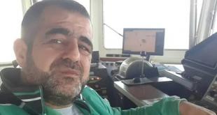 قبطان سوري ينقذ 52 مهاجراً من الغرق في البحر