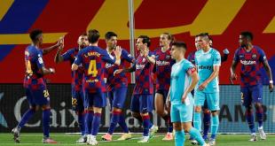 Screenshot 2020 07 25 12 لاعبا برشلونة يستعد لبيع فريق كامل