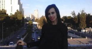 صحفية سورية تعلن إصابتها بفيروس كورونا وتشرح أعراضه