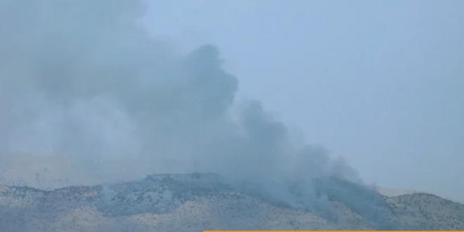 Screenshot 2020 07 28 التوتر في جبل الروس هل نشهد حربا مفتوحة بين إسرائيل و حزب الله ؟