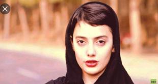 رقصة علنية جريئة لفتاة في إيران تقودها