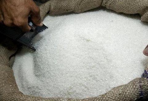 ثلاث وزارات تدرس إعادة تصنيع السكر محلياً