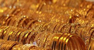 الذهب هو الأكثر أماناً في الحفاظ على المدخرات