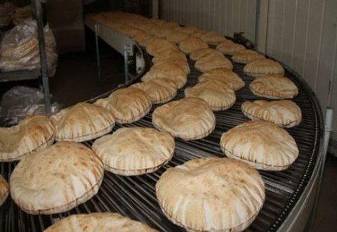 مدير مؤسسة المخابز: الحكومة تدعم صناعة الخبز