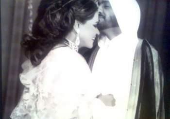هل رأيتم من قبل كيف كانت أحلام يوم زفافها؟