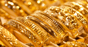 أسعار الذهب تواصل انخفاضها محلياً