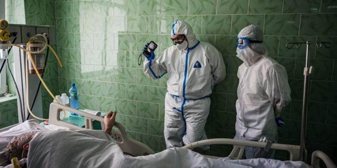 روسيا تعلن نجاح التجارب السريرية لأول لقاح في العالم مضاد لفيروس كورونا