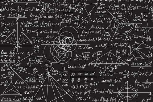 لماذا يؤمن علماء الرياضيات بوجود الله